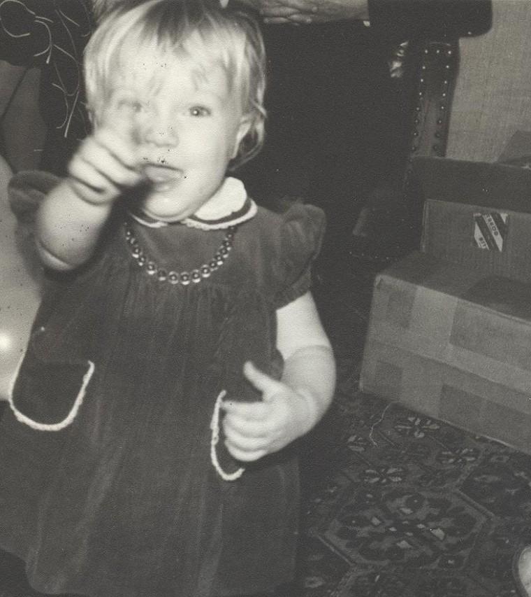 Hur bemöter du detta barn, undrar Anne-Marie Körling redan 1959