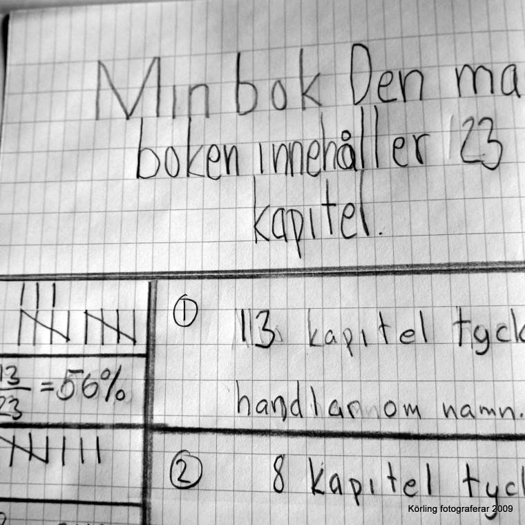 Matematikundervisning - AnneMarieKörling
