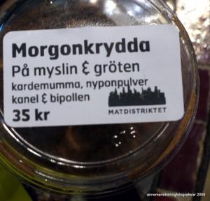 SMAKA PÅ ORDEN - KÖRLING FOTOGRAFERAR 2009