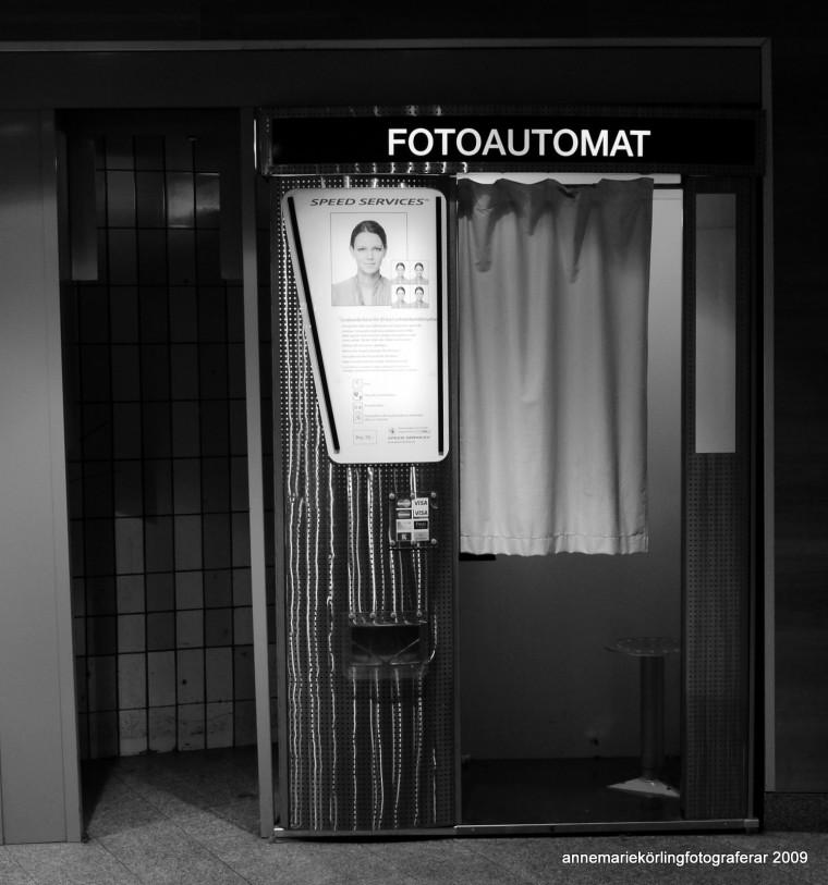 Körling fotograferar det ensamma och ödsliga 2009