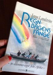 Regnbågens fånge av Janne Lundström