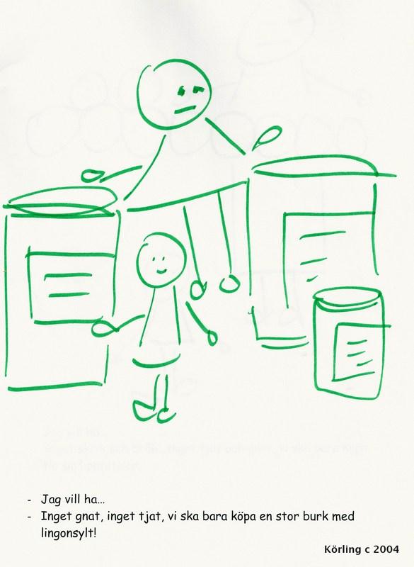 SAGA- jag vill ha 5-00 - Körling ritar en saga