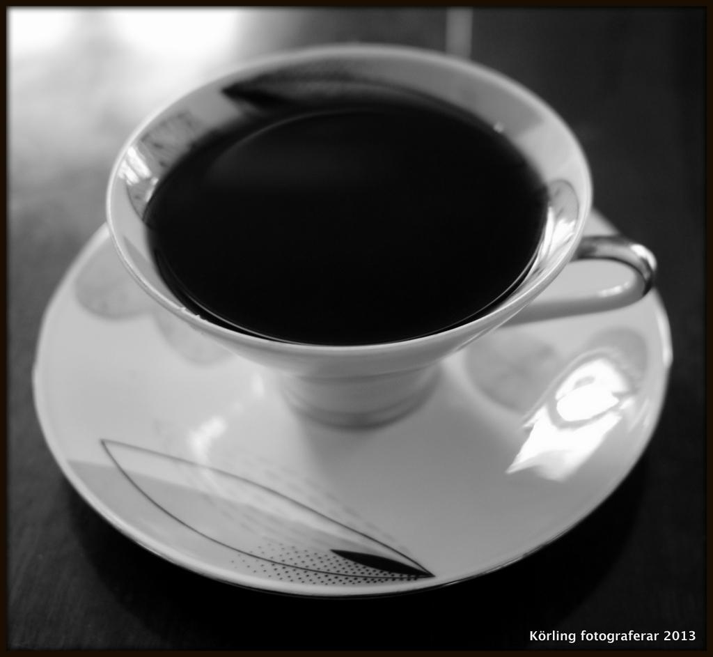 Körlings kaffekopp 2013