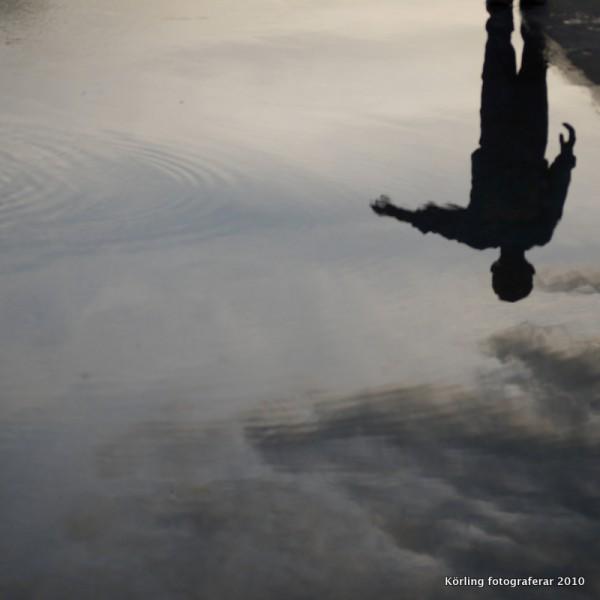 Körling fotograferar 2009