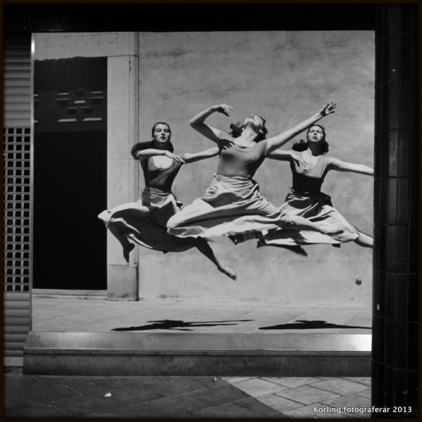 Ur stadsbilden, baletten, jag fångade den med min kamera 2013 Körling fotograferar 2013